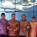 Bapenda Jawa Timur Didorong Terus Berinovasi di Era Ekonomi Digital