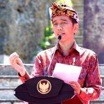 Presiden Jokowi Minta Aparatur Pemerintahan Sering Turun Lapangan