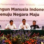 Empat Tahun Pemerintahan Jokowi-Jusuf Kalla, Penegakan Hukum Tetap Dihormati dan Ditegakkan