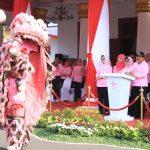 Pink October, Ajak Masyarakat Tingkatkan Kesadaran Kanker