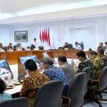 Presiden Harap Ajang Pertemuan Tahunan IMF-Bank Dunia Promosikan Produk Unggulan Indonesia