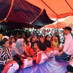 Tiba di Palu, Presiden Jokowi Jenguk Korban Gempa dan Sejumlah Lokasi Terdampak