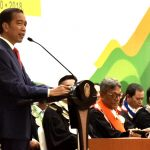 Presiden Jokowi Ingin Semangat Wirausaha Mahasiswa Bangkit