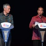 Presiden Jokowi Apresiasi Solidaritas ASEAN untuk Indonesia