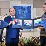 Indonesia-Vietnam Sepakat Tingkatkan Kerja Sama Perdagangan dan Investasi