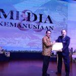 Masuk Tahun Kelima Jokowi-JK, Moeldoko Ajak Kembangkan Politik Cinta Kasih