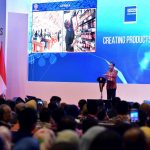 Presiden Jokowi Pastikan Payung Hukum Dana Kelurahan UU APBN