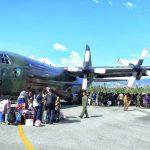 Wiranto : Tidak Ada Kerusuhan di Bandara Palu