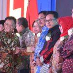 Surabaya Tiga Kali Raih Penghargaan Kihajar