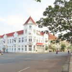 Surabaya Hidupkan Lagi Kota Tua