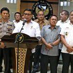 Wakapolri Himbau Masyarakat Tak Datang ke Jakarta Terkait Kasus Bendera