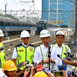 Tumbuh 5,17 persen, Presiden Jokowi Nilai Kondisi Ekonomi Sangat Baik di Tengah Tekanan Global