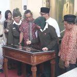Tepat Hari Pahlawan, Wali Kota Surabaya Resmikan Museum WR Soepratman