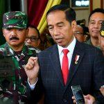 Presiden Jokowi Ingatkan TNI Tetap Jaga Netralitas