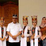 Istana Apresiasi Pertemuan Penggerak Desa Peduli Buruh Migran