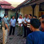 UPP Saber Pungli Jawa Timur OTT Oknum LSMdi Bondowoso