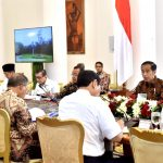 Presiden Jokowi Minta Pengawasan atas Pemanfaatan Dana Desa dan Dana Kelurahan