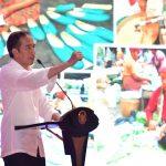 Presiden Jokowi Sebut Dana Desa Wujud Perhatian Pemerintah Kepada Desa
