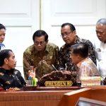 Presiden Jokowi Minta Percepatan Pembangunan Rumah Bagi ASN