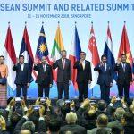 Presiden Jokowi Dorong ASEAN Terlibat Atasi Krisis Rakhine State