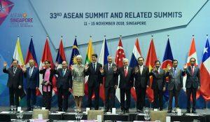 Presiden Jokowi Sampaikan Tiga Kunci Hadapi Situasi Gobal