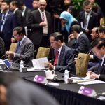 Presiden Jokowi Dorong Peningkatan Kerja Sama Maritim