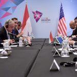 Indonesia Ajak Amerika Serikat Kerja Sama Ekonomi Saling Menguntungkan