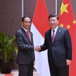 Presiden Jokowi danPresiden Xi Jinping Bahas Perdagangan Hingga Ekonomi Digital