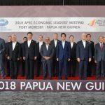 Presiden Jokowi Hadiri Pertemuan ABAC Bahas Pembangunan di Era Digital