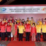 Presiden Joko Widodo Tegaskan Pentingnya Bersikap Inklusif pada Era Digital dalam Forum ABAC