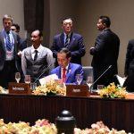 Presiden Jokowi Tekankan Prioritas Pengurangan Ketimpangan di KTT APEC 2018