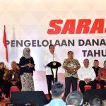 Tahun 2019, Presiden Jokowi Minta Dana Desa Dimanfaatkan Pengembangan SDM