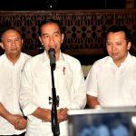 Presiden Jokowi Perintahkan Menhub Jadikan Radin Inten II Bandara Internasional