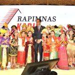 Presiden Jokowi Sebut Pengusaha Mendapat Manfaat dari Proses Ekspor