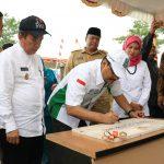 Wagub Jatim Resmikan TPS 3R Glamors Pasuruan