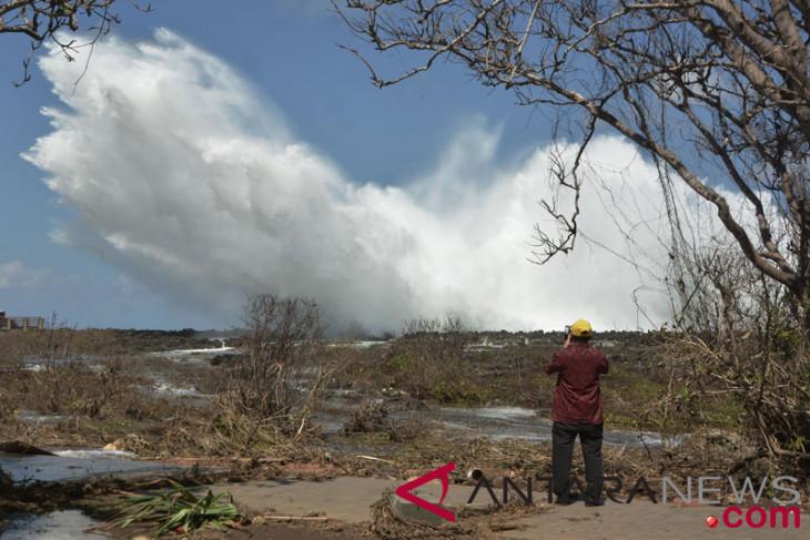 Aktivitas Seismik Tidak Meningkat, Masyarakat Pandeglang Banten Diminta Tak Panik
