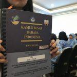 KBBI Braille Hadir untuk Penyandang Disabilitas Netra