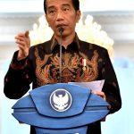 Presiden Jokowi : Guru, Kunci Pembangunan SDM