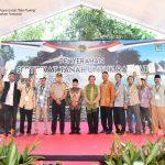 Tahun 2021, Kementerian ATR/BPN Targetkan Seluruh Tanah di NTB Tersertipikasi