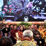 Anggaran PKH 2019 Dinaikkan, Presiden Minta Penyalurannya Tepat Sasaran