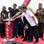 Tol Jakarta – Surabaya Berhasil Tersambung, Begini Kata Presiden Jokowi
