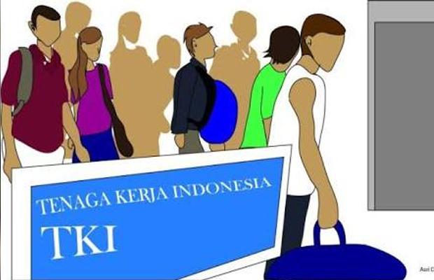 60.712 Warga Jatim Bekerja di Luar Negeri