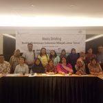 Pemprov Jatim Harus Jamin Pemenuhan Hak Perempuan, Anak dan Penyandang Disabilitas