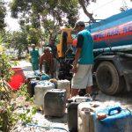 Warga Lereng Gunung Wilis, Masih Kekurangan Air Bersih