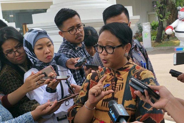 Indonesia-Kamboja Sepakat Perkuat Kerja Sama Ekonomi