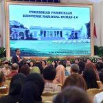 Bangkitkan Optimisme, Presiden Apresiasi Gerakan #IndonesiaBicaraBaik
