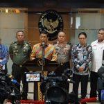 Menko Polhukam: Operasi Penyelematan Korban di Nduga-Papua Terus Dilakukan