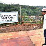 Bendungan Ciawi dan Sukamahi untuk Atasi Banjir di Jakarta