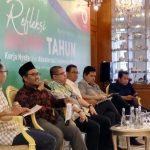 Refleksi Akhir Tahun Jokowi App: Membangun Demokrasi Yang Membawa Kegembiraan