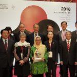 Jaringan Gusdurian Indonesia Raih Penghargaan Asia Democracy and Human Rights Award 2018